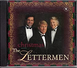 Christmas With the Lettermen (UK Import)
