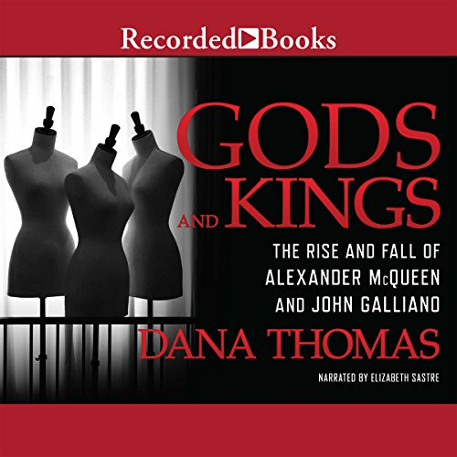 Gods and Kings cover art