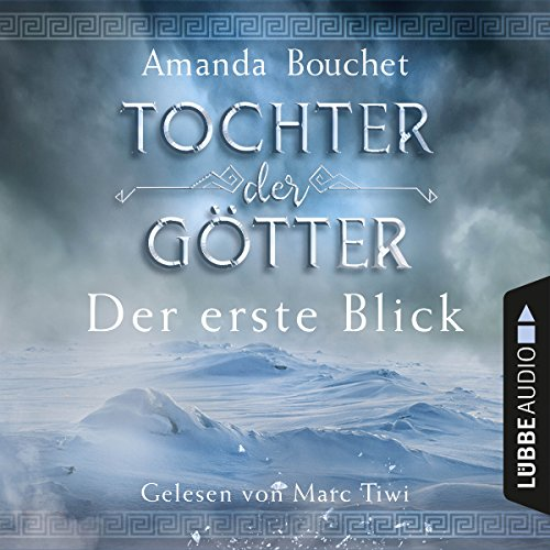 Der erste Blick (Tochter der Götter 0.5) audiobook cover art