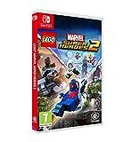 Lego Marvel Super Heroes 2 - Nintendo Switch [Importación francesa]
