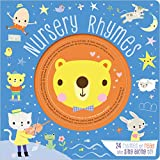 Baby Book Nursery Rhymes with CD