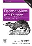 Datenanalyse mit Python: Auswertung von Daten mit Pandas, NumPy und IPython (Animals) - Wes McKinney