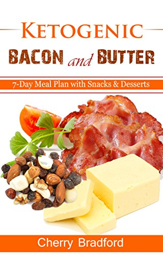 bacon and butter ketogenic diet