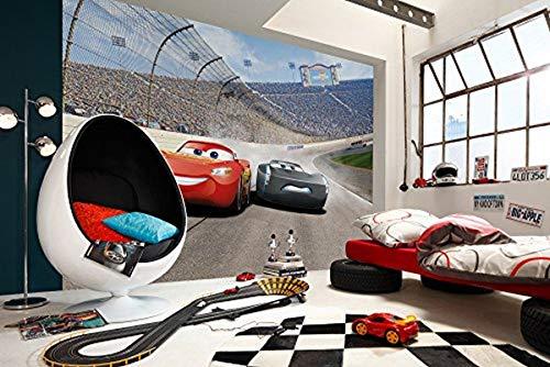 Komar -   Disney Cars 3 368 x