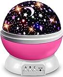 Best Baby Projectors - Star Projector Nursery Night Light: Dream Night Light Review