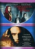 cappuccetto rosso sangue,intervista col vampiro (box 2 dv)