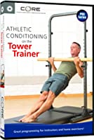 Athletic Conditioning on Tower Trainer [DVD] [Import] [並行輸入品]