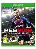 Pro Evolution Soccer 2019 - Xbox One [Importación inglesa]