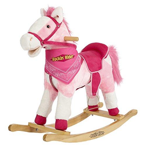 Rockin Rider Holly Rocking Horse