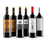 Rioja Red Wine Selection - 6 Bottles (