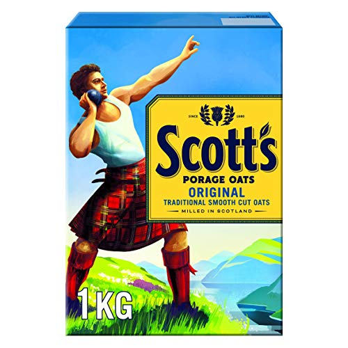 Scotts Pap Haver 1 kg (Pack van 12)