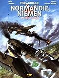 Escadrille Normandie-Niemen - Tome 3 - La bataille de Koursk