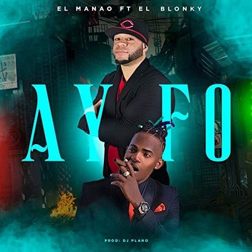 El Manao feat. El Blonky
