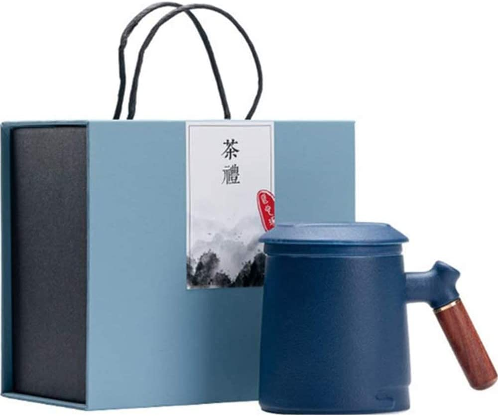GEFU Handmade Ceramic Teacup Chinese Fashionable Large discharge sale Sandalwood