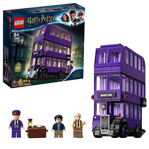 LEGO75957HarryPotterAutobúsNoctámbulo,JuguetedeConstrucciónd...