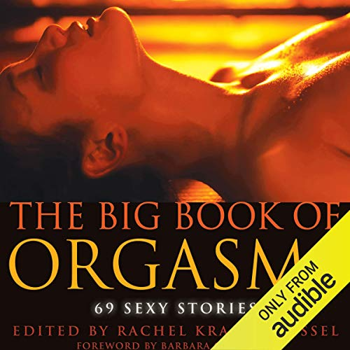 The Big Book of Orgasms cover art