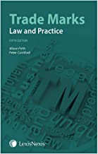 Trade Marks:: Law and Practice