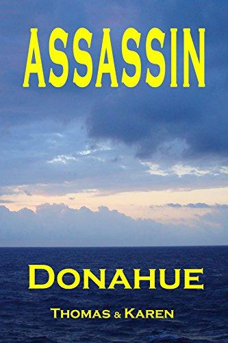 ASSASSIN (Ryan-Hunter Series Book 3)