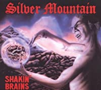 Shakin' Brains by Silver Mountain (2009-03-10)