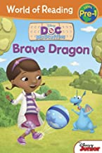 World of Reading: Doc McStuffins Brave Dragon: Level Pre-1