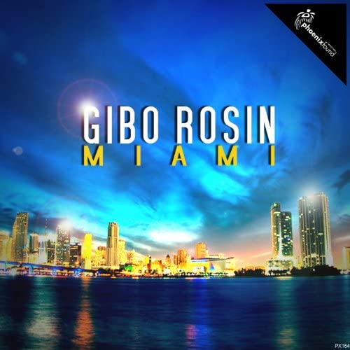 Gibo Rosin