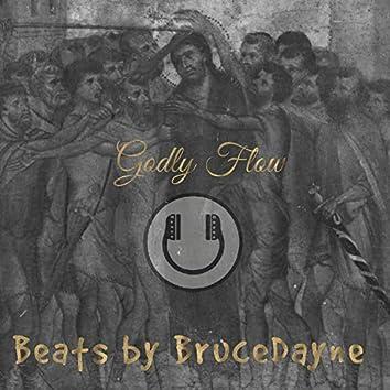 Godly Flow (feat. Trap Bluez) (Instrumental)
