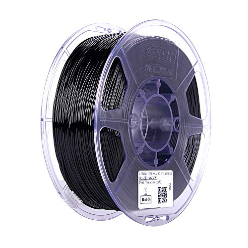 eSUN eTPU 95A Filament Noir 1,55 kg
