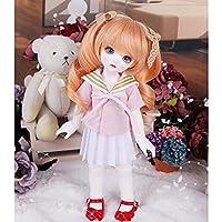 1/6BJDドール球体関節人形/Sdの女性の人形調節可能なジョイント人形doll