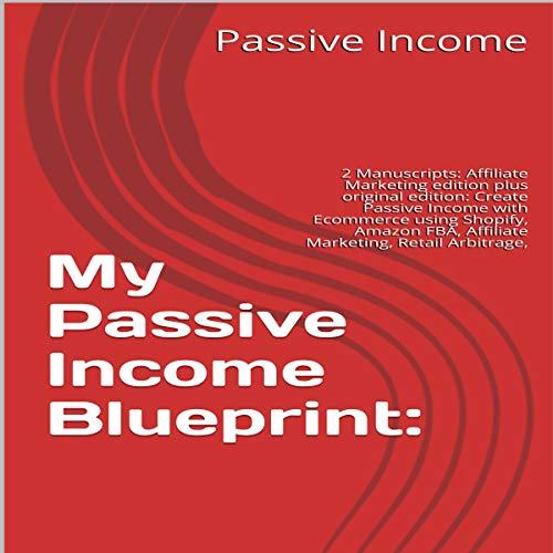 My Passive Income Blueprint cover art