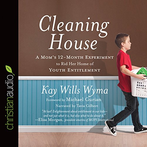 Cleaning House cover art