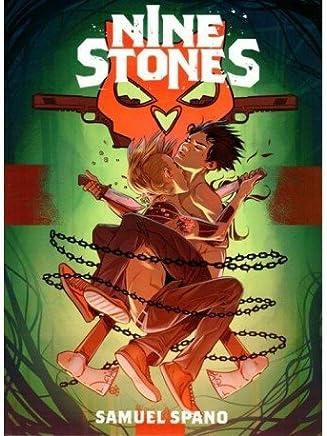 Nine stones. Deluxe edition. Ediz. variant: 1