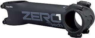 Deda Elementi Zero1 Stem: 90mm +/- 6 Degree Matte Black MY17