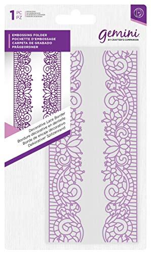 1 paquete de hojas de adhesivo de doble cara-tamaño A4 Crafter/'s Companion 6PC