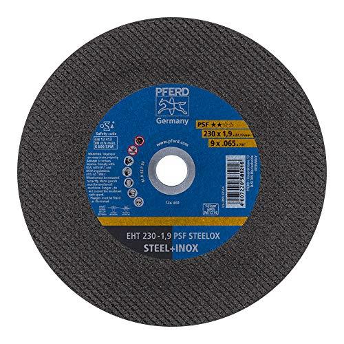 PFERD EHT2301, 9A46PPSFINOX 7680900229 Trennscheibe A46PPSF-I 230x1,9mm