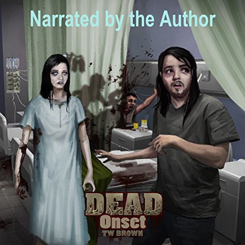 Onset audiobook cover art