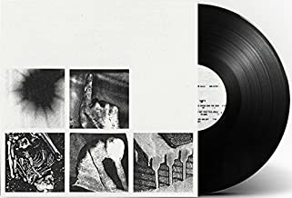 ΒΑD WΙΤCΗ / 180 GRAM, VINYL LP No.3 (UK Edition)
