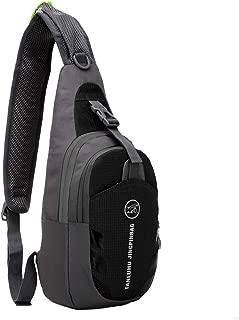 G7Explorer Lightweigh Breathable Chest Bag Sling Shoulder Backpack Many Styles