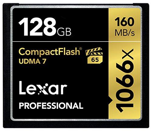 Lexar Media Inc -  Lexar Professional