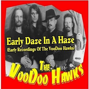 Early Daze in a Haze (Early Recordings of the Voodoo Hawks)