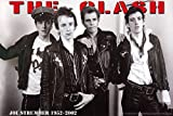 1art1 The Clash - Strummer Poster 91 x 61 cm
