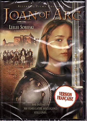 Joan of Arc [Reino Unido] [DVD]