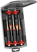 """Rennsteig 5 Piece Parallel Pin Punch Set""""Standard"""""""
