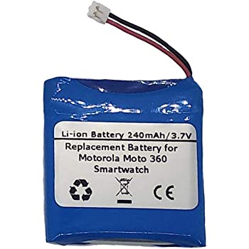 Replacement Battery Cartridge #S15BLK