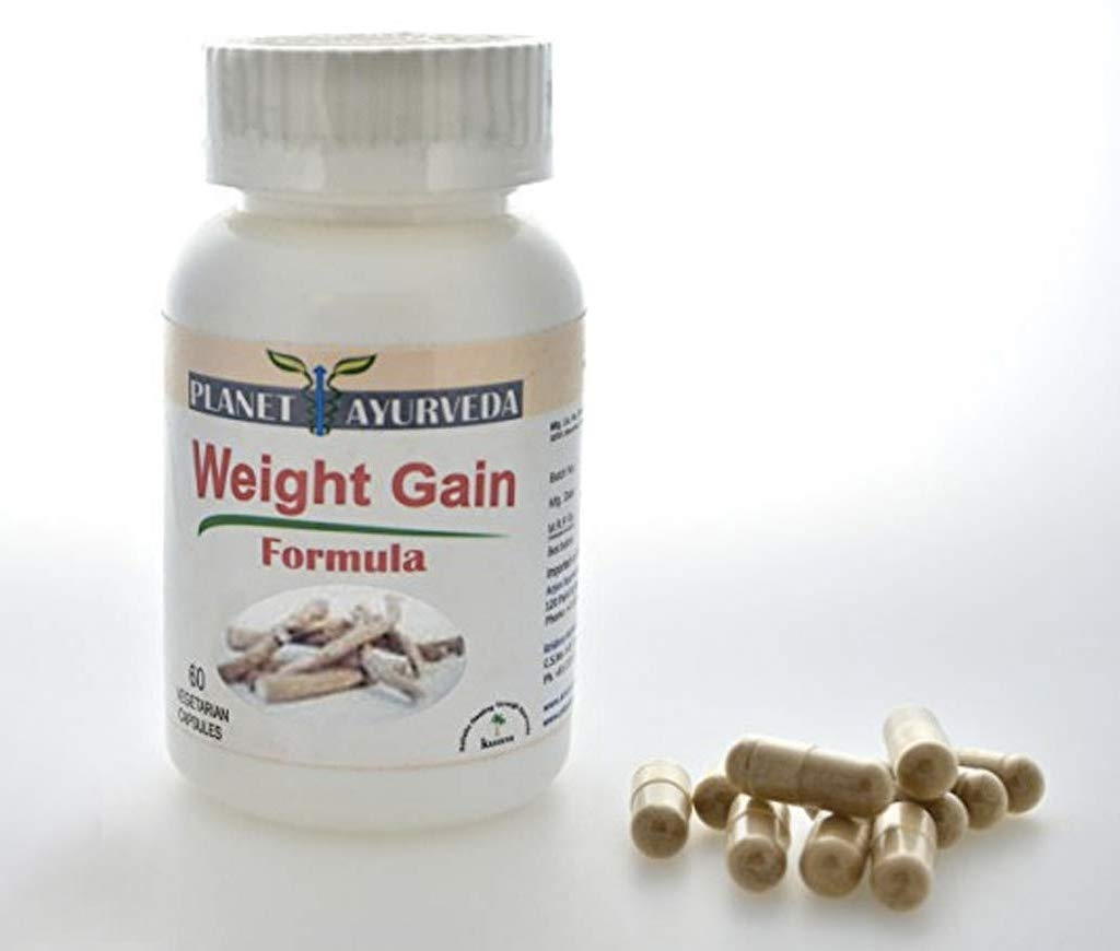 Gain Weight Pills Stimulant Supplement