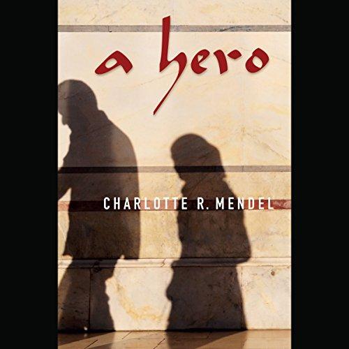 A Hero copertina