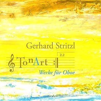 TonArt 2.2 - Werke für Oboe