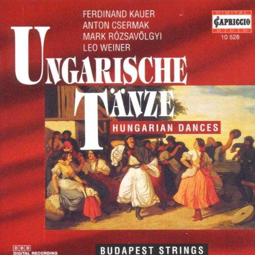 Ungarische Tänze / Hungarian Dances
