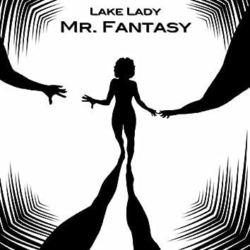 Mr. Fantasy