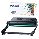 VicLabs Compatible 3215 101R00474 Drum Unit, Replacement for 101R00474 Drum Unit Works with Phaser 3260 Toner WorkCentre 3215 Toner Cartridge-High Yield 10,000 Pages,1-Pack