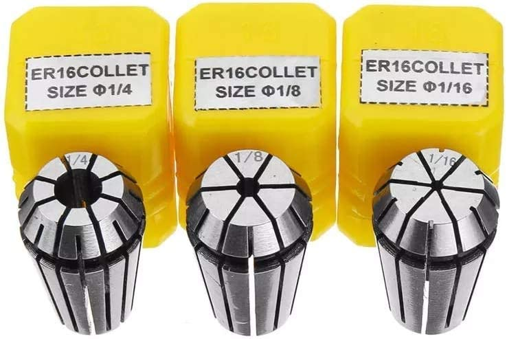 Good OFFicial mail order Quality Tools 3pcs ER20 1 2 CNC Spri 4 Inch Ranking integrated 1st place 8